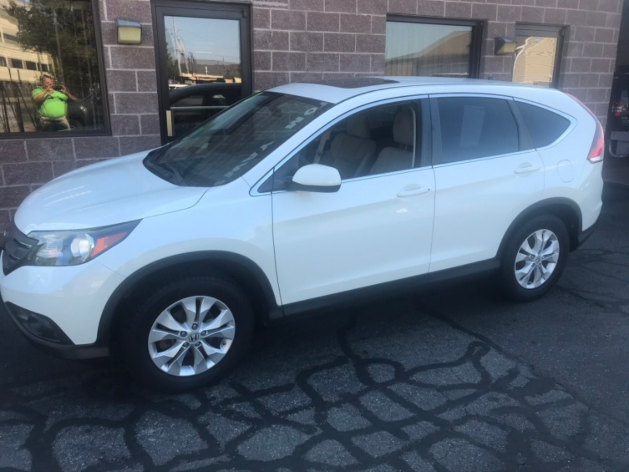 Used Honda CR-V AWD 5dr EX 2013 | Airway Motors. Bridgeport, Connecticut
