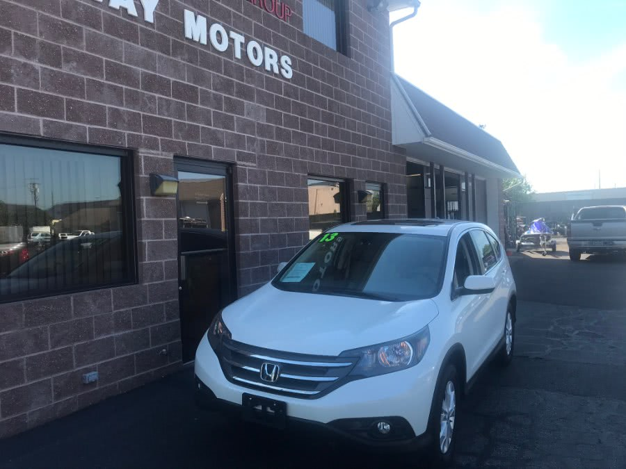 Used 2013 Honda CR-V in Bridgeport, Connecticut | Airway Motors. Bridgeport, Connecticut