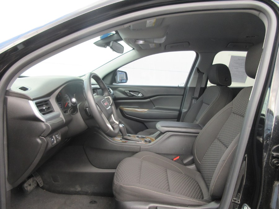 Used GMC Acadia AWD 4dr SLE w/SLE-1 2017   Route 27 Auto Mall. Linden, New Jersey