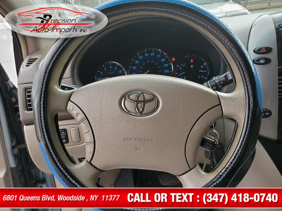 Used Toyota Sienna 5dr 7-Pass Van LE FWD 2008 | Precision Auto Imports Inc. Woodside , New York
