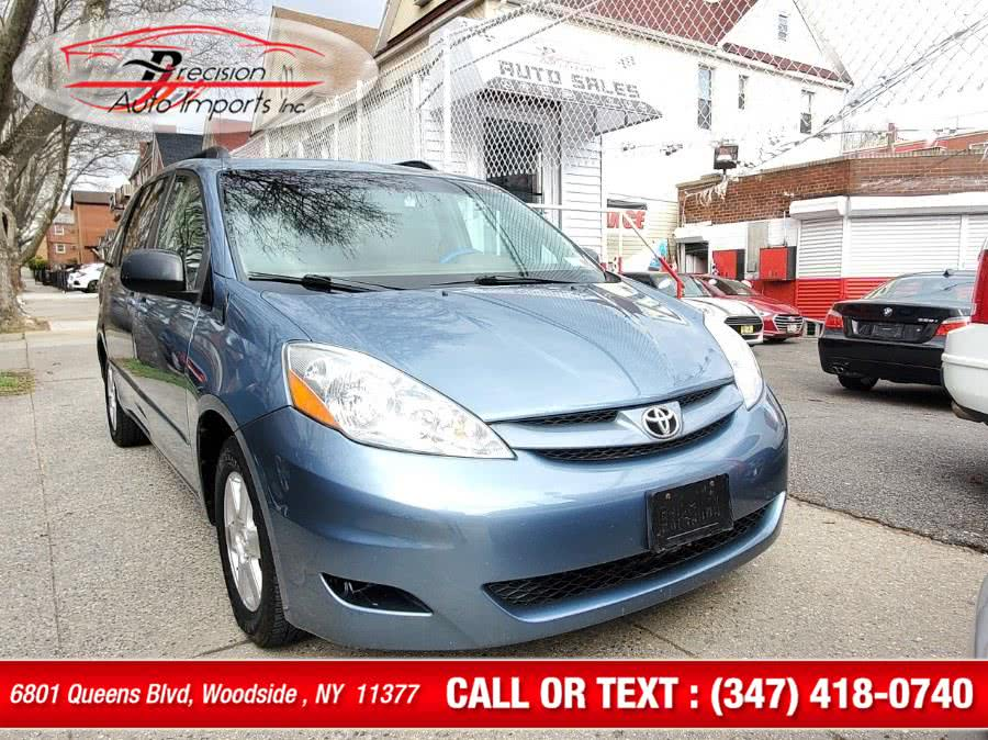 Used 2008 Toyota Sienna in Woodside , New York | Precision Auto Imports Inc. Woodside , New York
