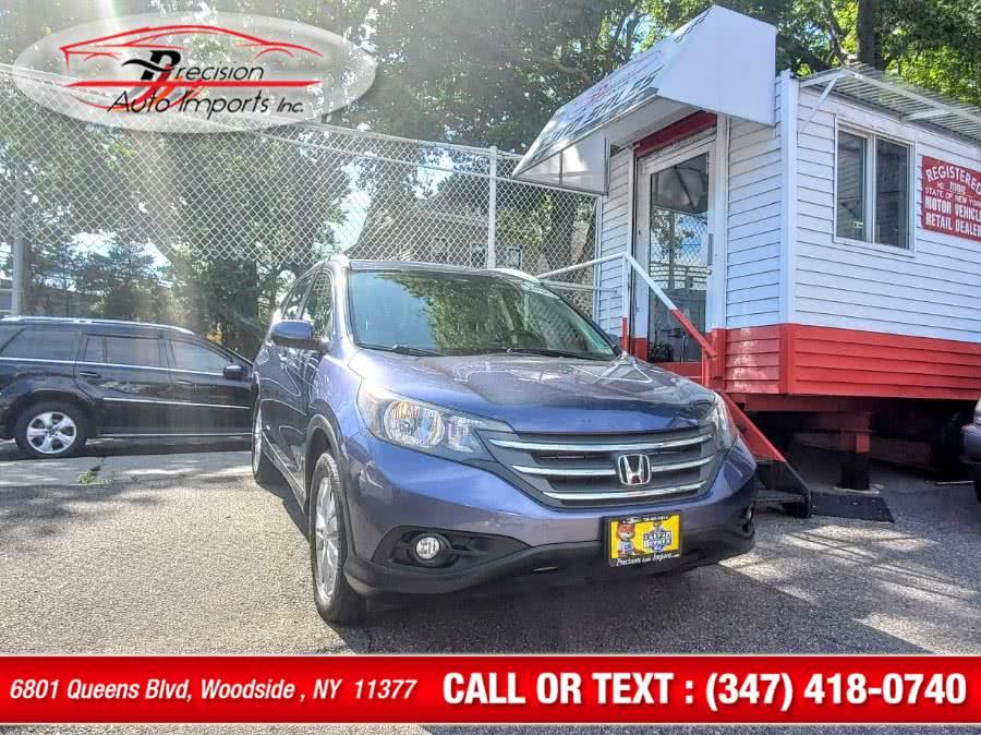 Used 2012 Honda CR-V in Woodside , New York | Precision Auto Imports Inc. Woodside , New York