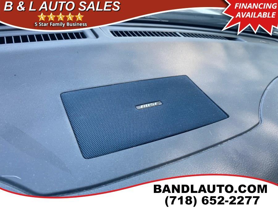 Used Infiniti FX35 AWD 4dr 2008   B & L Auto Sales LLC. Bronx, New York