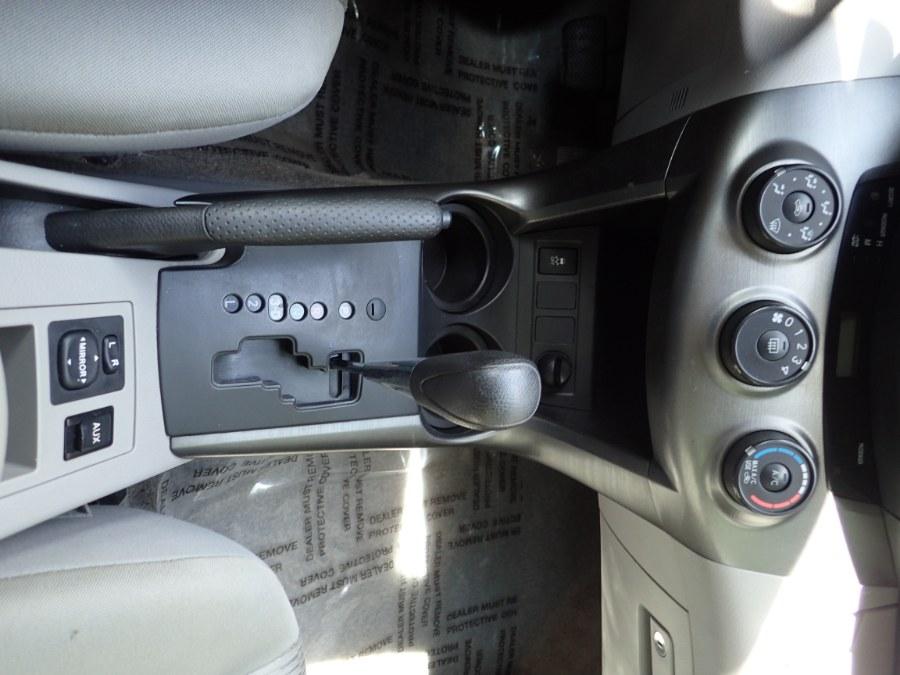 Used Toyota RAV4 4WD 2009   Eagleville Motors. Storrs, Connecticut