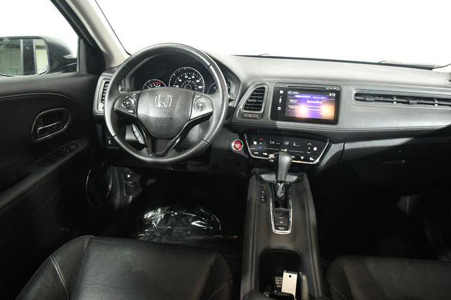 2017 Honda HR-V EX-L Navi photo