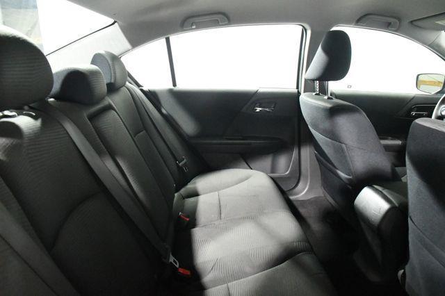 2017 Honda Accord LX photo