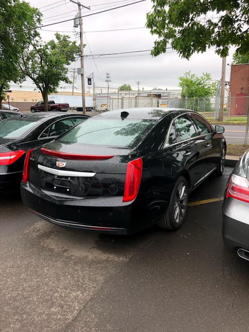 Used Cadillac XTS 4dr Sdn Livery Package FWD 2017 | Primetime Auto Sales and Repair. New Haven, Connecticut