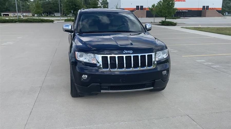Used Jeep Grand Cherokee RWD 4dr Limited 2011   Josh's All Under Ten LLC. Elida, Ohio