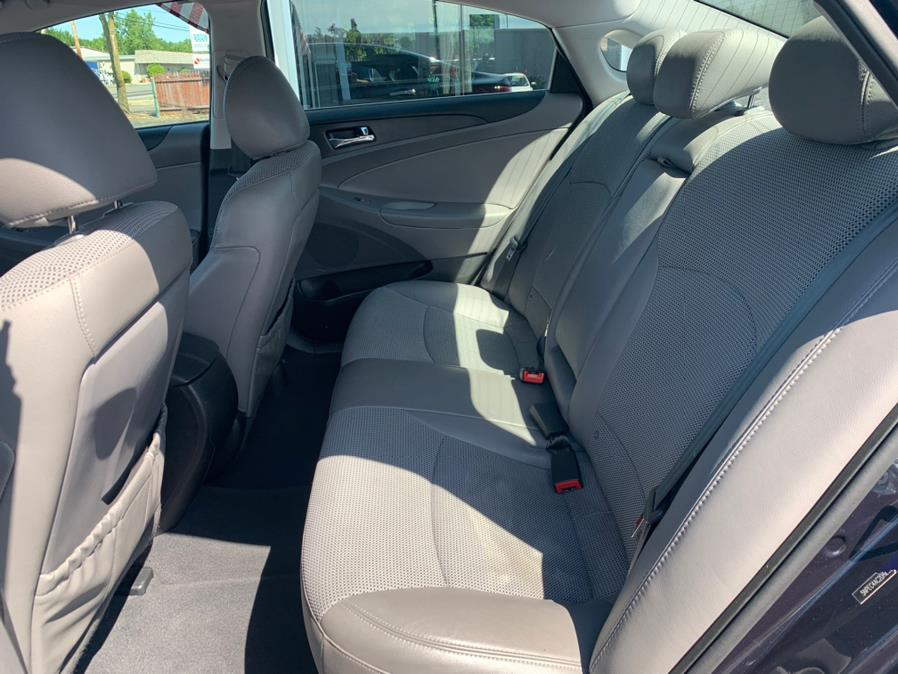 Used Hyundai Sonata 4dr Sdn 2.4L Auto SE 2013 | Prestige Pre-Owned Motors Inc. New Windsor, New York