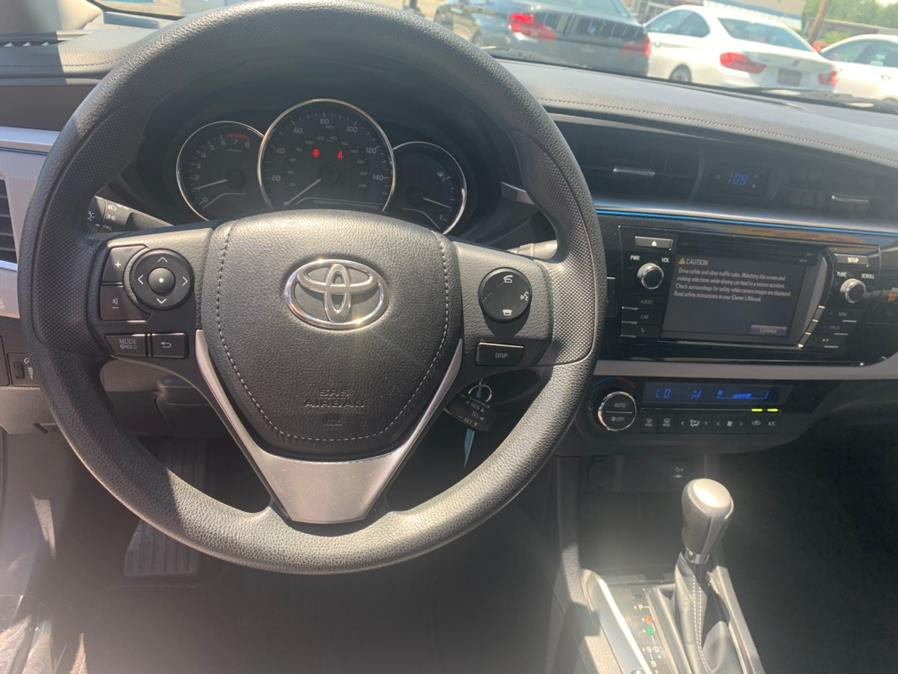 Used Toyota Corolla 4dr Sdn CVT LE Plus (Natl) 2014 | Prestige Pre-Owned Motors Inc. New Windsor, New York