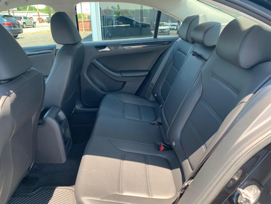Used Volkswagen Jetta 1.8T SEL Premium Auto 2017 | Prestige Pre-Owned Motors Inc. New Windsor, New York