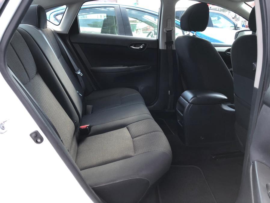 Used Nissan Sentra 4dr Sdn I4 CVT SV 2016 | Cars Off Lease . Elmont, New York