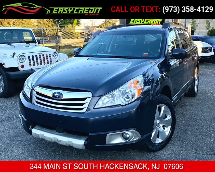 Used 2011 Subaru Outback in South Hackensack, New Jersey | Easy Credit of Jersey. South Hackensack, New Jersey
