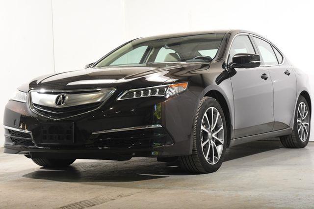 The 2017 Acura TLX V6 w/Technology Pkg photos
