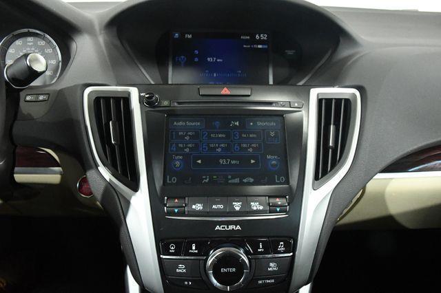 2017 Acura TLX V6 w/Technology Pkg photo