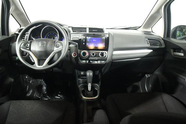 2017 Honda Fit EX photo