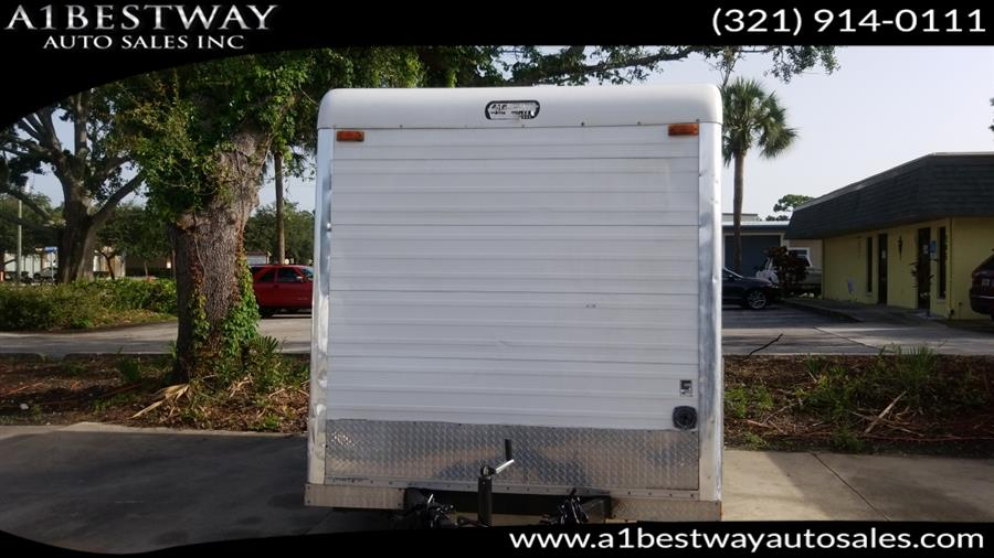 Used CAMR RESTROOM PORTA POTTY 2000 | A1 Bestway Auto Sales Inc.. Melbourne , Florida