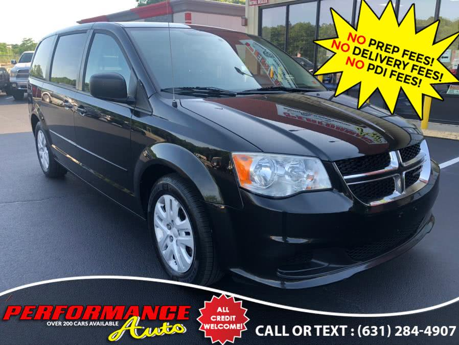 Used 2013 Dodge Grand Caravan in Bohemia, New York | Performance Auto Inc. Bohemia, New York