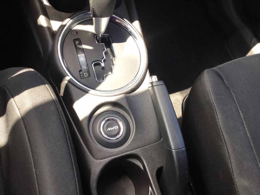 Used Mitsubishi Outlander Sport AWD 4dr CVT ES 2015   L&S Automotive LLC. Plantsville, Connecticut