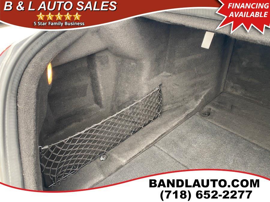 Used Mercedes-Benz S-Class 4dr Sdn 5.5L V8 4MATIC 2008 | B & L Auto Sales LLC. Bronx, New York