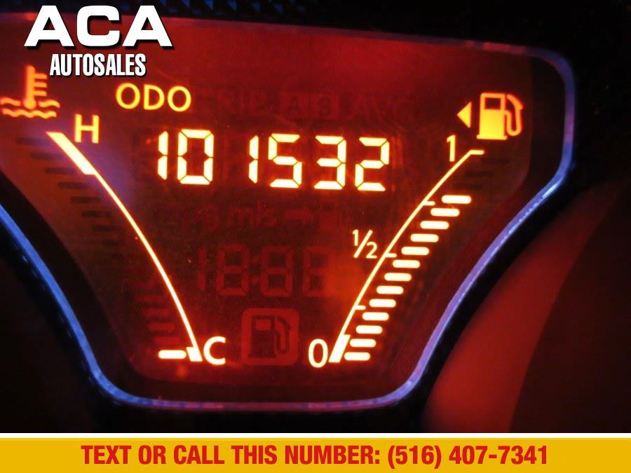 Used Nissan Versa Note 5dr HB CVT 1.6 SV 2014 | ACA Auto Sales. Lynbrook, New York
