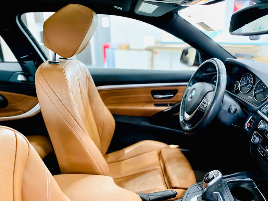 Used BMW 4 Series 440i Coupe 2017 | Luxury Motor Club. Franklin Square, New York