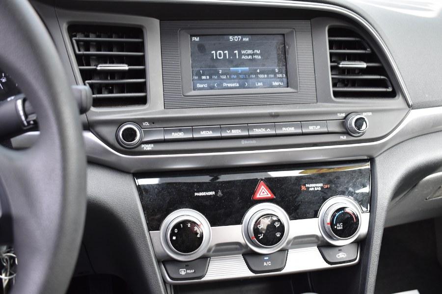 Used Hyundai Elantra SE Auto 2019   Foreign Auto Imports. Irvington, New Jersey