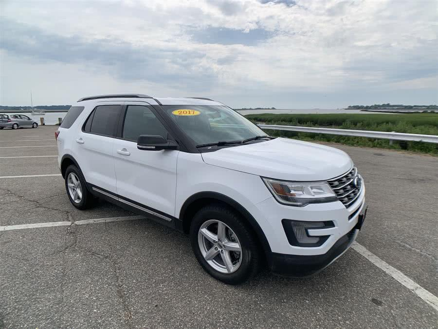 Used 2017 Ford Explorer in Stratford, Connecticut | Wiz Leasing Inc. Stratford, Connecticut