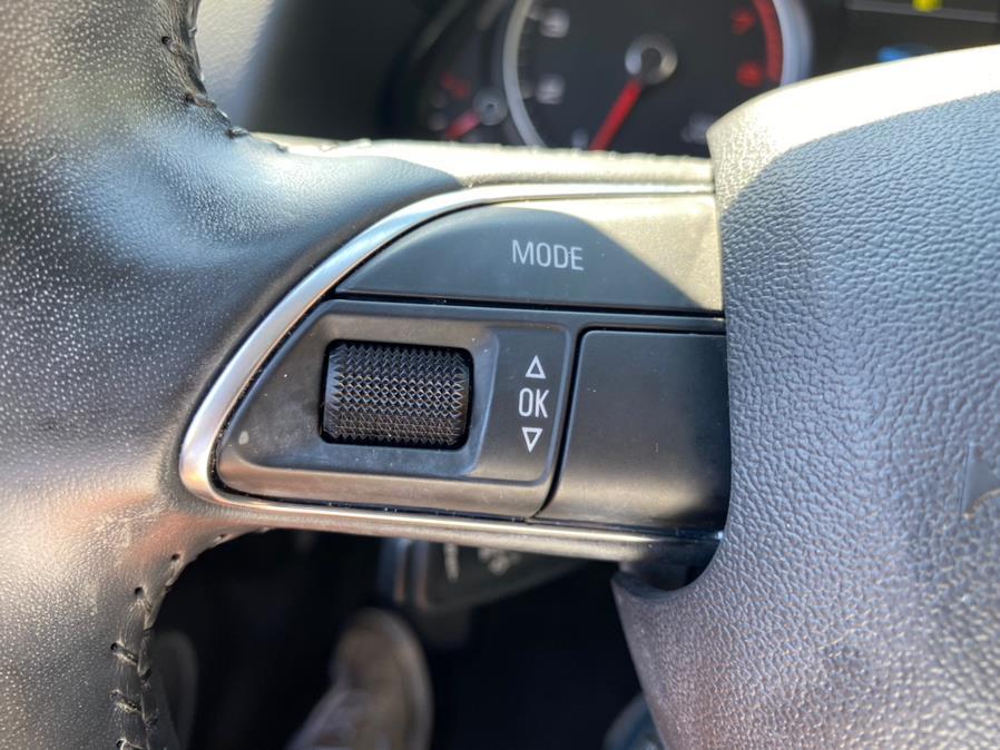 Used Audi Q5 2.0 TFSI Premium Plus 2017 | Sunrise Autoland. Jamaica, New York