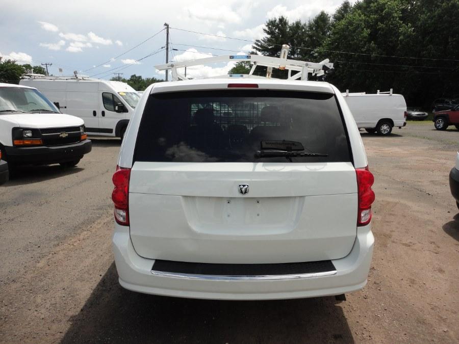 "Used Ram Dodge cargo Cargo Van 119"" WB Tradesman 2015 | International Motorcars llc. Berlin, Connecticut"