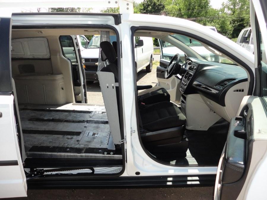 "Used Ram dodge cargo Cargo Van 119"" WB Tradesman 2015   International Motorcars llc. Berlin, Connecticut"