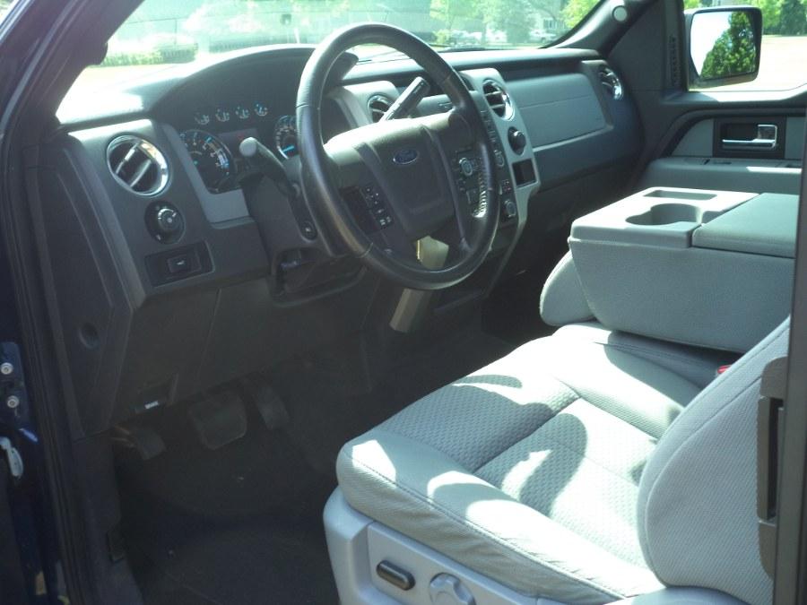 Used Ford F-150 XLT 4X4 2012   International Motorcars llc. Berlin, Connecticut