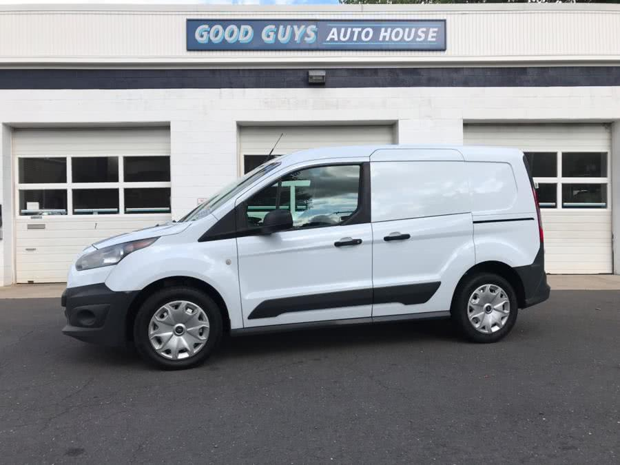 Used Ford Transit Connect SWB XL 2014 | Good Guys Auto House. Southington, Connecticut