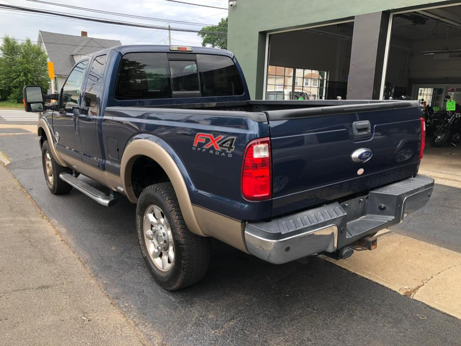 "Used Ford Super Duty F-350 SRW 4WD SuperCab 142"" Lariat 2014 