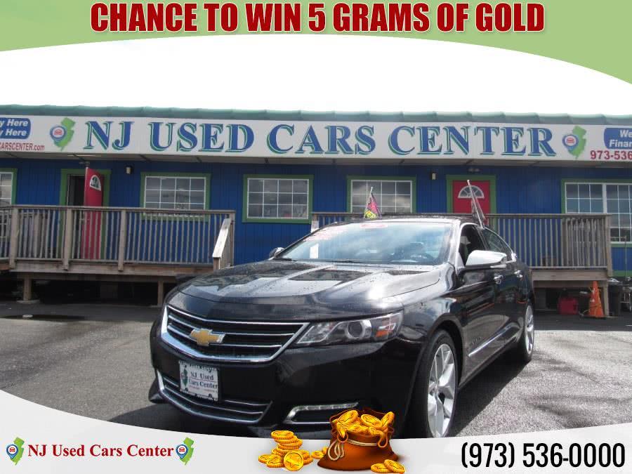 Used 2019 Chevrolet Impala in Irvington, New Jersey | NJ Used Cars Center. Irvington, New Jersey
