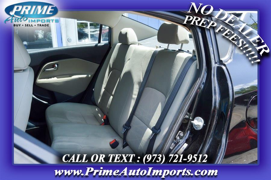 Used Kia Rio 4dr Sdn Auto LX 2015   Prime Auto Imports. Bloomingdale, New Jersey