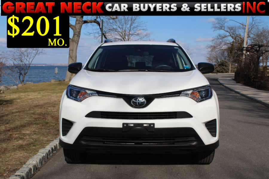 Used 2018 Toyota RAV4 in Great Neck, New York