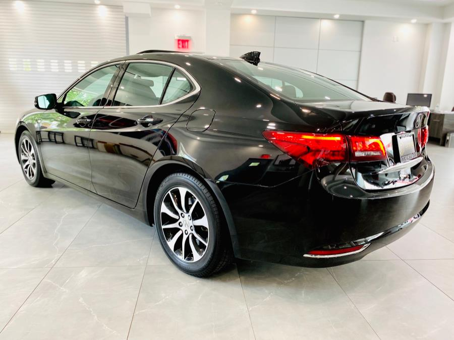 Used Acura TLX FWD 2017 | Luxury Motor Club. Franklin Square, New York