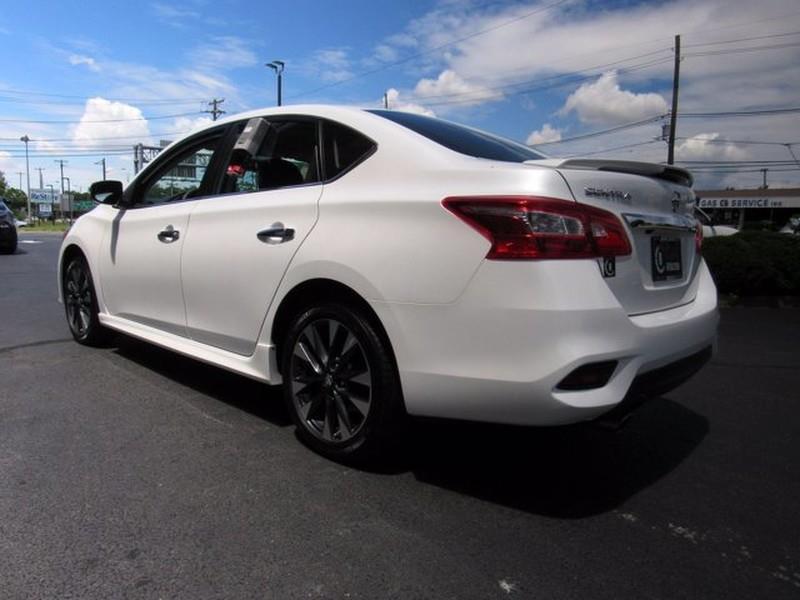 Used Nissan Sentra SR 2017 | Car Revolution. Maple Shade, New Jersey