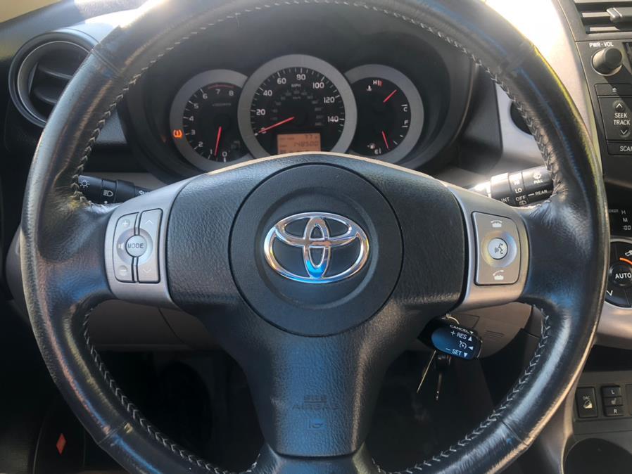 Used Toyota RAV4 4WD 4dr V6 5-Spd AT Ltd (Natl) 2008 | Autoforward Motors Inc.. Brooklyn, New York