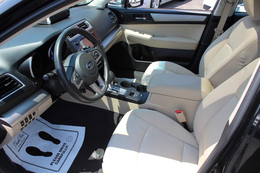 Used Subaru Legacy 2.5i Premium 2017 | Car Tec Enterprise Leasing & Sales LLC. Deer Park, New York