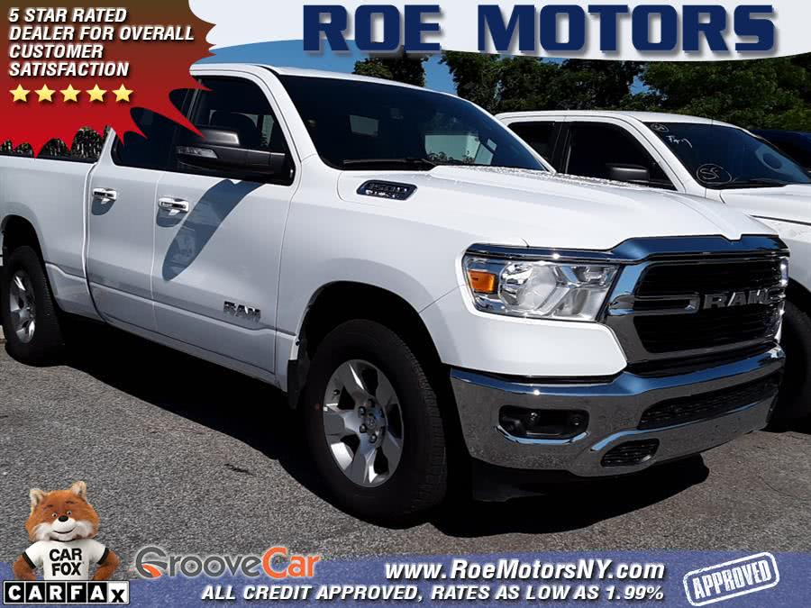 Used 2019 Ram 1500 in Shirley, New York | Roe Motors Ltd. Shirley, New York