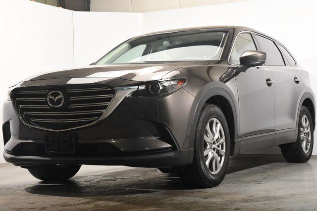 The 2016 Mazda CX-9 Touring photos