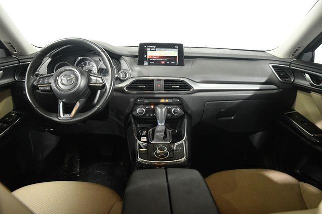 2016 Mazda CX-9 Touring photo