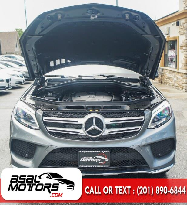 Used Mercedes-Benz GLE GLE 350 4MATIC SUV 2018 | Asal Motors. East Rutherford, New Jersey