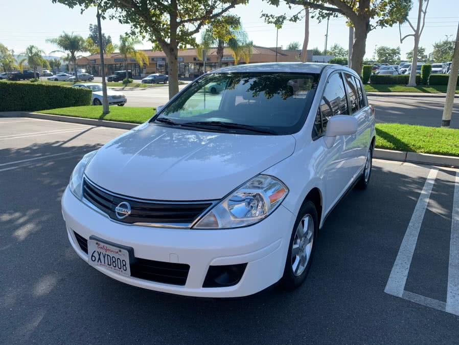 Used 2012 Nissan Versa in Lake Forest, California | Carvin OC Inc. Lake Forest, California