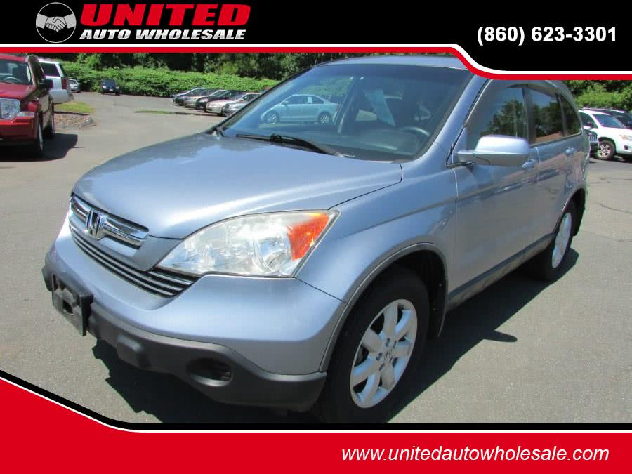 Used 2009 Honda CR-V in East Windsor, Connecticut | United Auto Sales of E Windsor, Inc. East Windsor, Connecticut