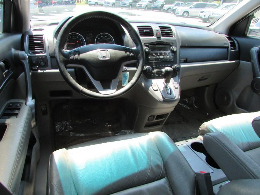 Used Honda CR-V 4WD 5dr EX-L 2009   United Auto Sales of E Windsor, Inc. East Windsor, Connecticut