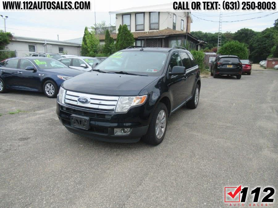Used Ford Edge 4dr Limited FWD 2009 | 112 Auto Sales. Patchogue, New York