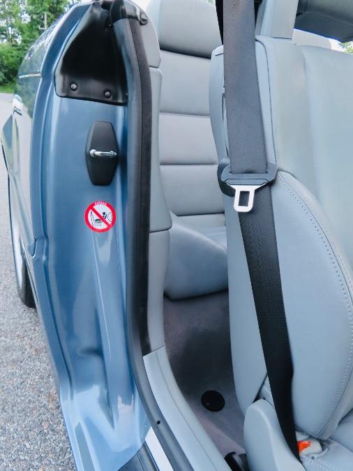 Used BMW 3-Series 330Ci 2dr Convertible 2002 | Meccanic Shop North Inc. North Salem, New York